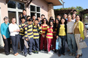 Taiwanese Exchange Students Visit The Grauer School