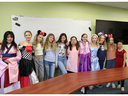 Spirit Week Fun at The Grauer School