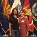 Grauer Student Enlists in Marine Corps Reserves
