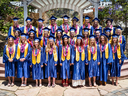 The Grauer School's 2018 Graduation Ceremonies